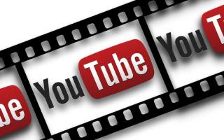 Инcтрукция как сделать скриншот из видео на YouTube