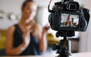 Обзор лучших программ для записи видео для сайта YouTube
