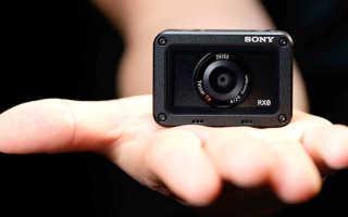 Лучшие камеры для съемки видео на Ютуб