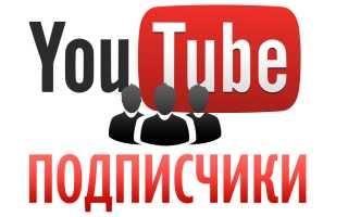 Список лучших онлайн-сервисов и программ для накрутке подписчиков на YouTube