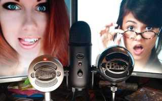 Топ 10 лучших микрофонов для Ютуба