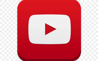 Ошибка при запуске приложения YouTube на телефоне