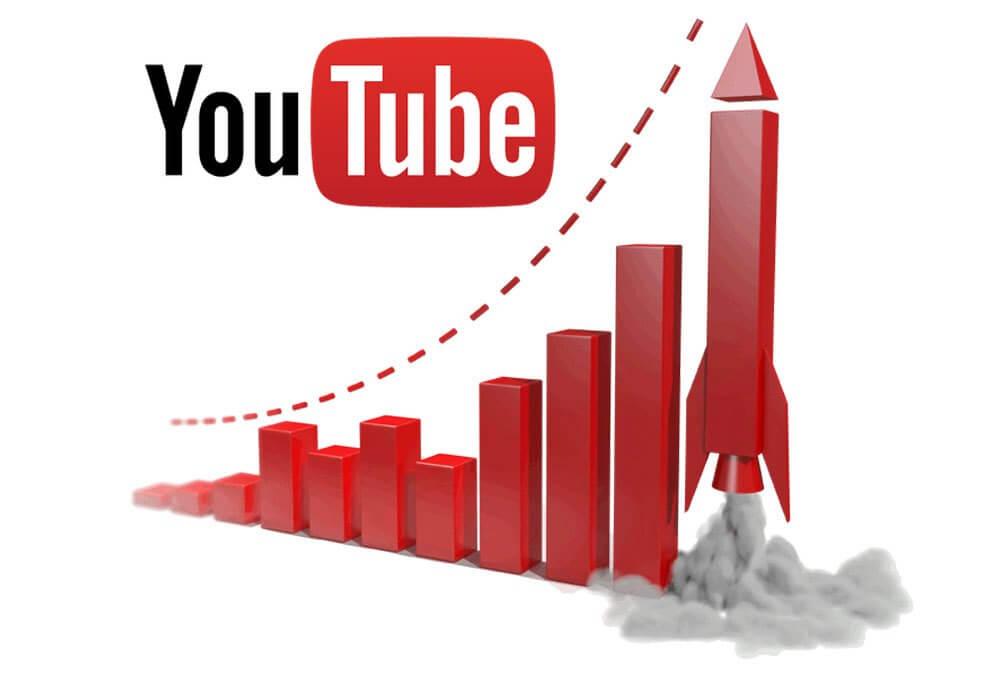 Иллюстрация на тему Аналитика Ютуб канала: анализ различных показателей и оценка