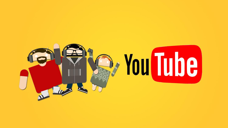 Иллюстрация на тему Как создать второй канал на YouTube: сделать на одном аккаунте