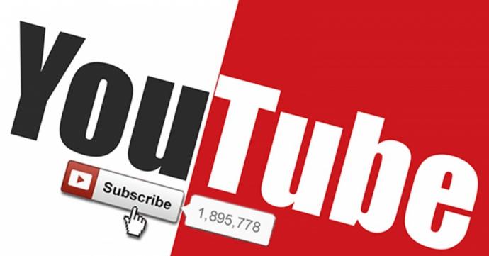 Иллюстрация на тему Как подписаться на Ютубе на канал бесплатно, что означает подписка