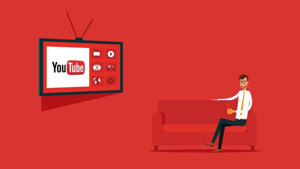 Иллюстрация на тему На телевизоре Сони Бравиа не работает Ютуб: перестал открываться