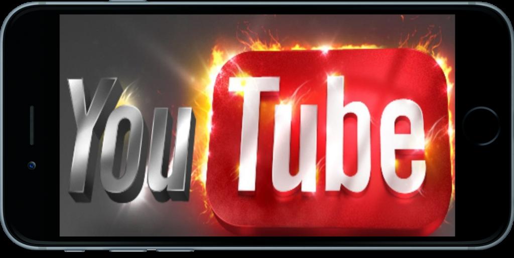 Иллюстрация на тему Как назвать канал на Ютубе для мальчиков: крутые варианты