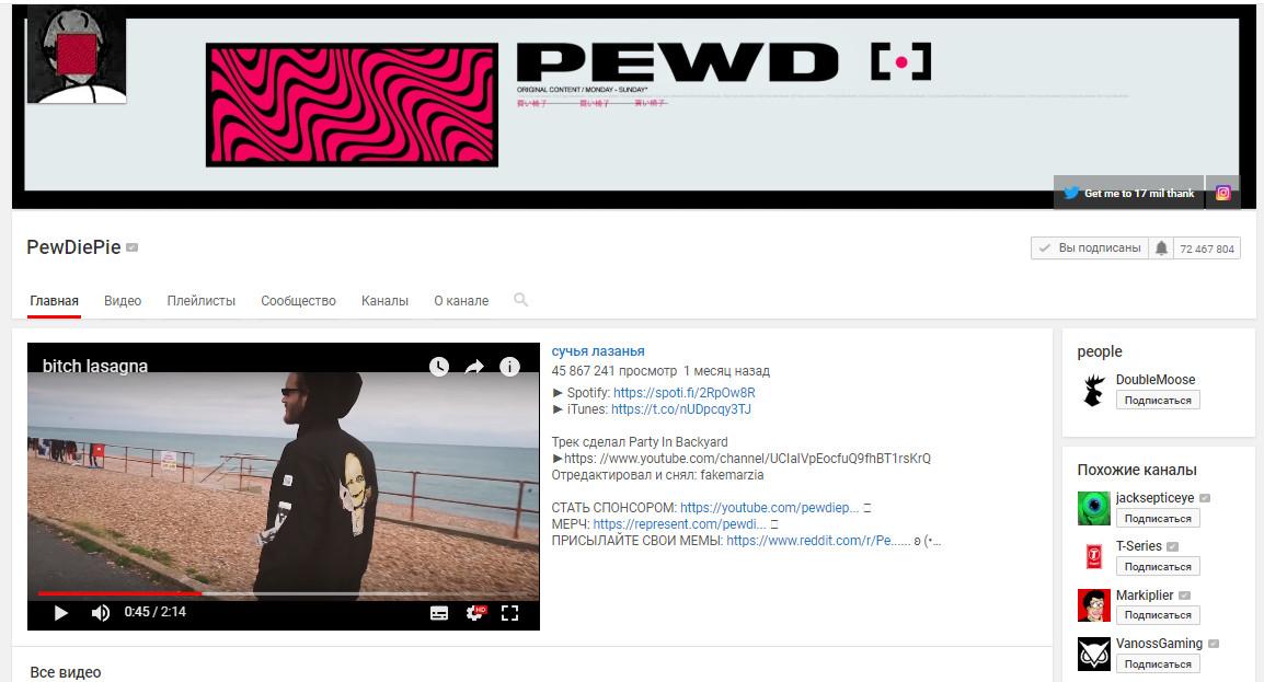 Иллюстрация на тему Темы для Ютуб канала: какой контент можно создать