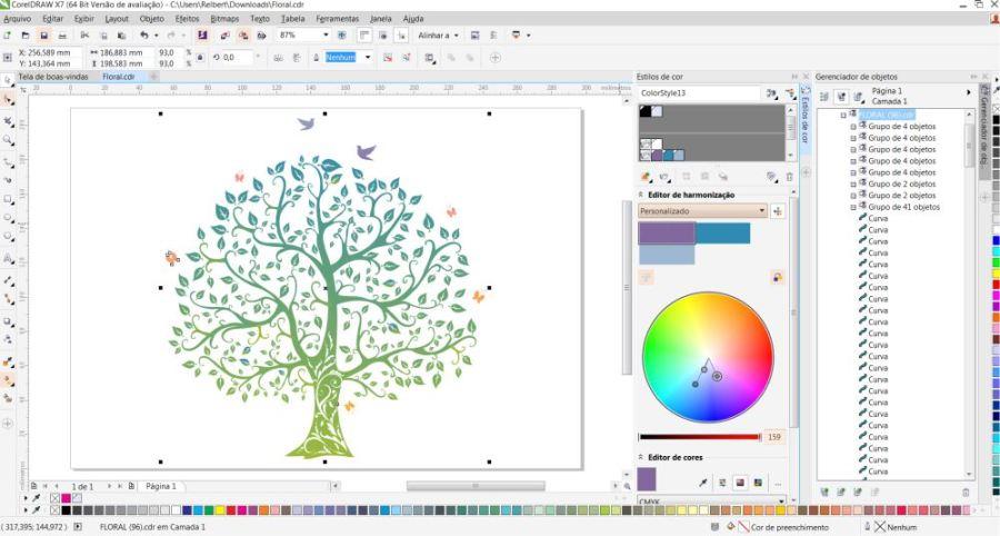 Иллюстрация на тему Программа для создания шапки для Ютуба: сделать через конструктор