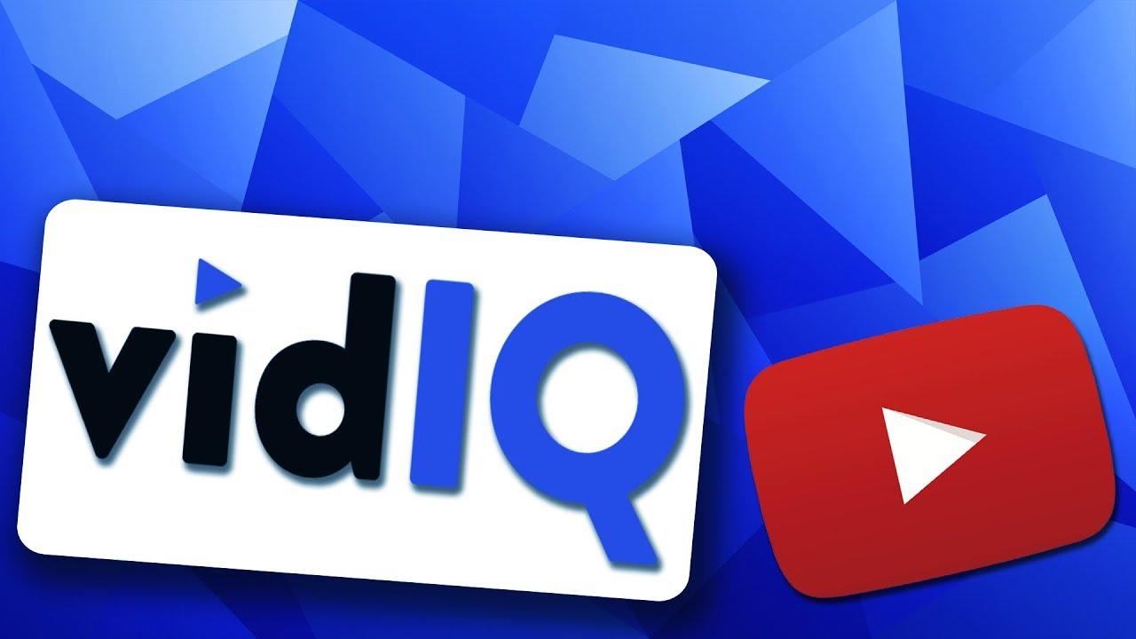 Иллюстрация на тему VidIQ скачать плагин для Ютуба для Yandex и Firefox