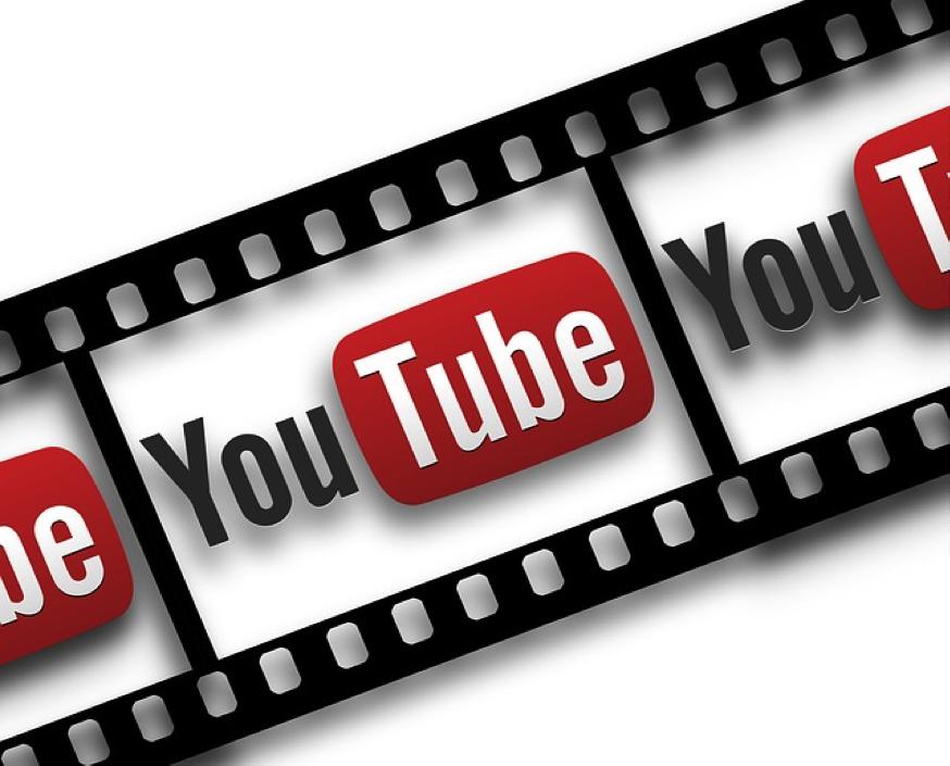 Иллюстрация на тему Как сделать скриншот с Ютуба с видео