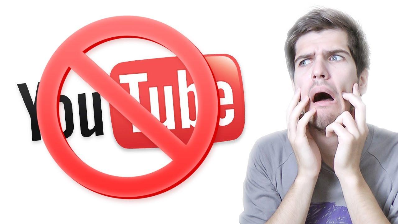 Иллюстрация на тему Как заблокировать YouTube на роутере