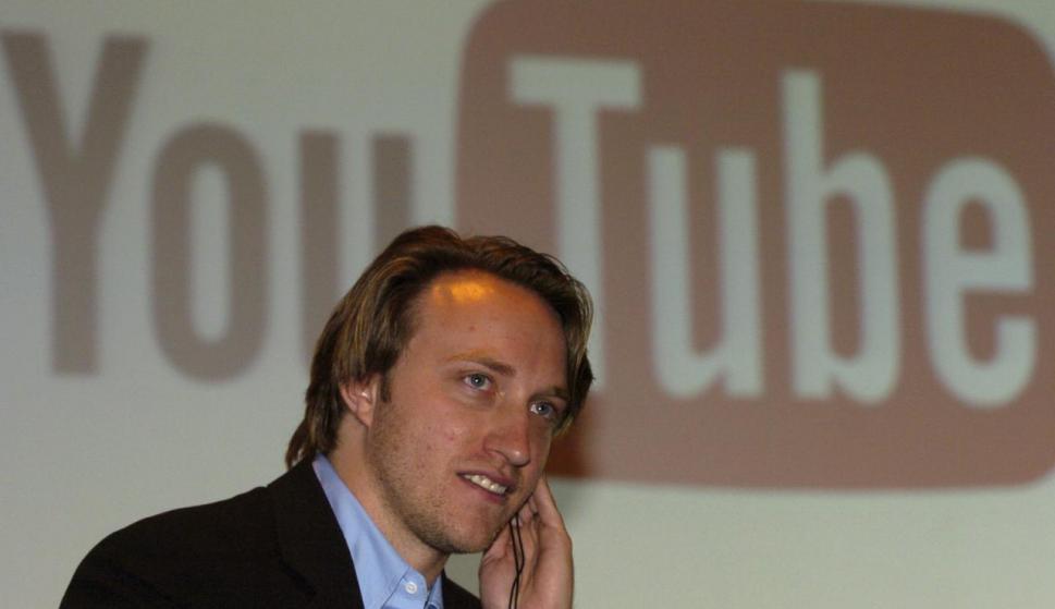 Иллюстрация на тему Кто создал Ютуб: история создания видеохостинга YouTube
