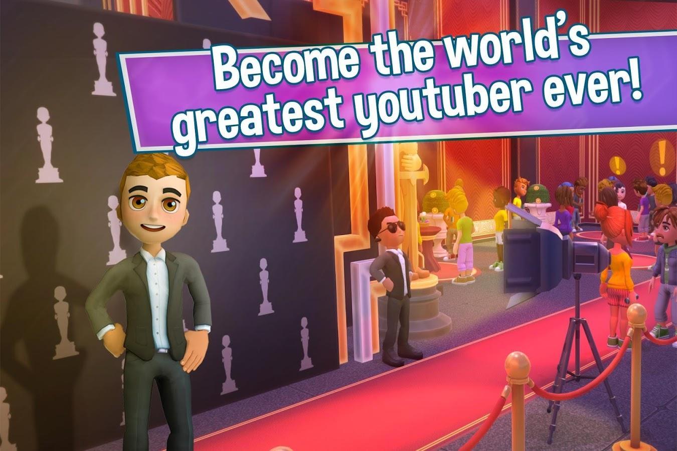 Иллюстрация на тему Скачать YouTube Life для Андроид на русском языке