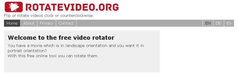 Иллюстрация на тему Как перевернуть видео в Ютубе: способы, возможные проблемы