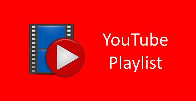 Иллюстрация на тему Как удалить плейлист с Ютуба: на компьютере, на телефоне