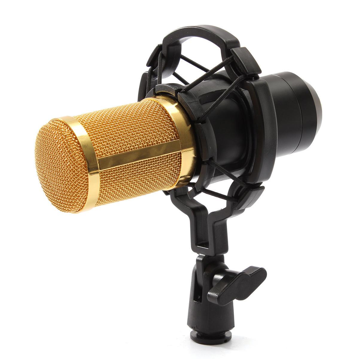 Иллюстрация на тему Микрофон для записи видео на YouTube: для ютуберов и съемки