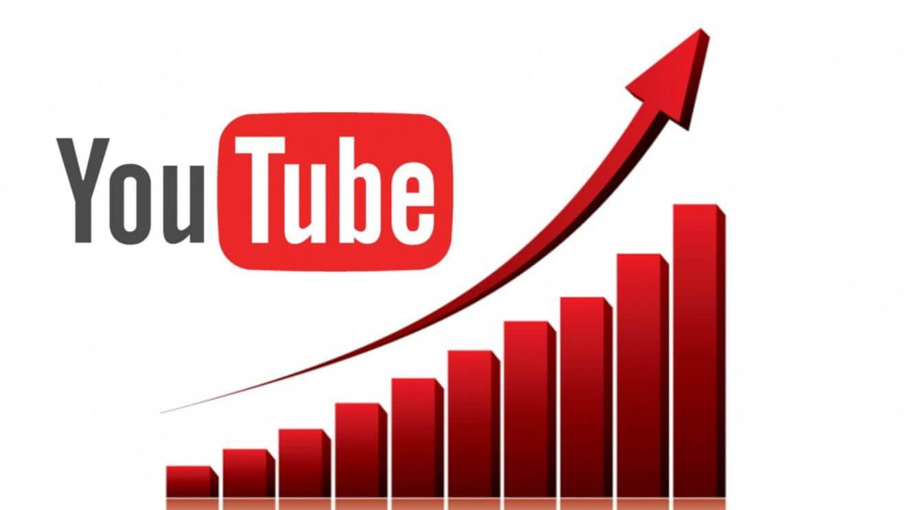 Иллюстрация на тему Сколько стоит Ютуб: тенденция роста цены, доходы сайта