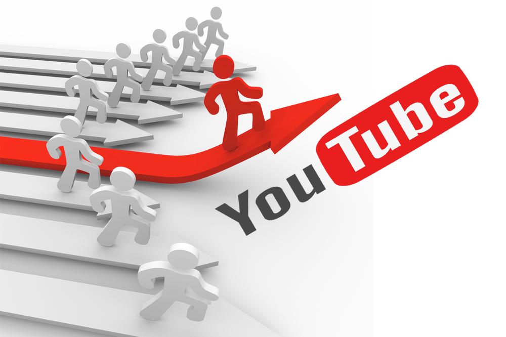 Иллюстрация на тему Как раскрутить видео на YouTube: общие сведения и пошаговая инструкция