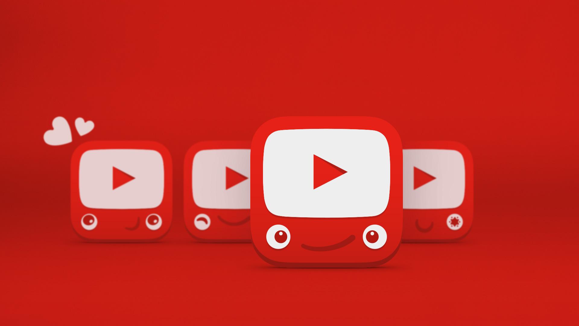 Иллюстрация на тему Самое первое видео на Ютубе: как его снять, чтобы всем понравилось